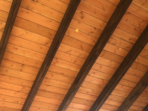 Why Do We Use Foil Back OSB As Roof Decking? To Reduce Your Cooling Cost