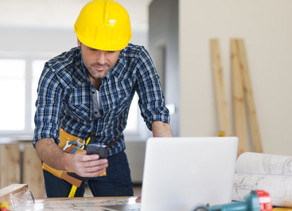 How to Use Online Contractor Reviews