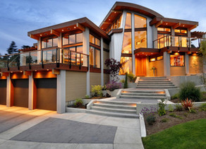 The Reality TV Affect on Home Building
