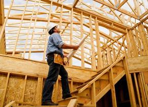 Construction Process - Framing