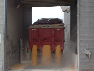 9 best practices for feed mill dust collection systems  Adhering to a few basic guidelines can impro