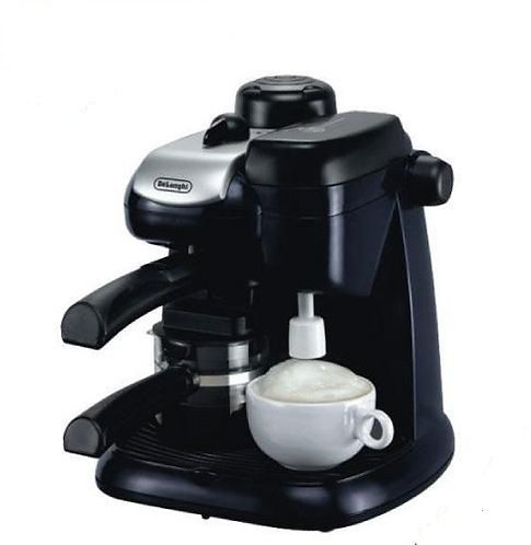 De'Longhi EC9 Espresso Coffee Machine - Black