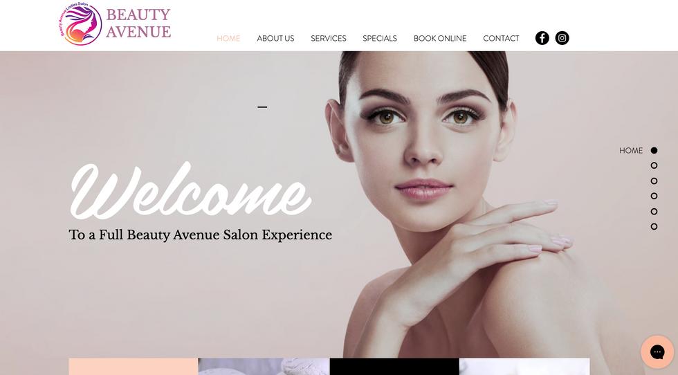Beauty Avenue Salon