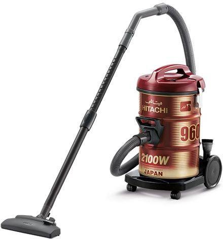 Hitachi Vacuum Cleaner 21L, CV-960Y