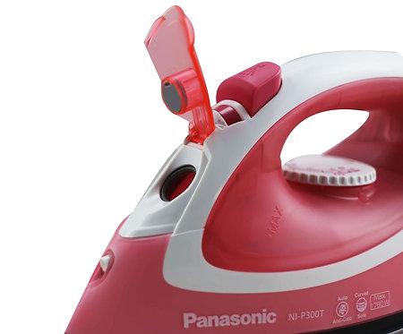 Panasonic NI-P300T Steam Iron 1780 Watts - Pink