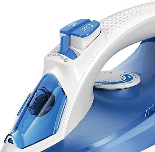 Tefal Steam Iron with Spray Function 2200 watts, Blue , FV2990MO