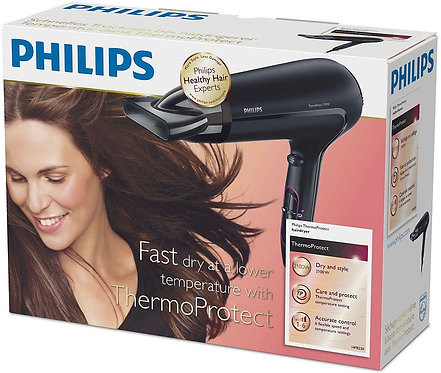 Philips Thermo Protect Hair Dryer 2100W - HP8230/03