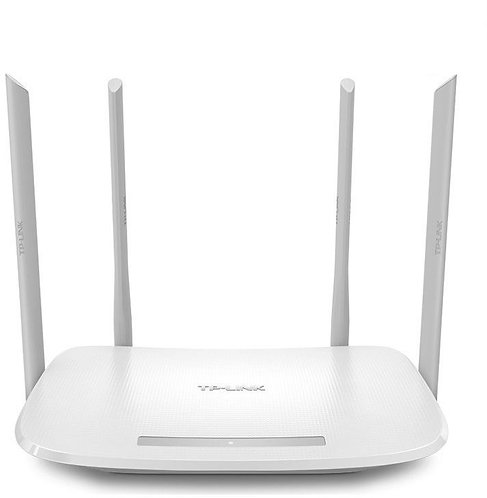 Ac1200 Wireless Dual Band Router - Archer C50