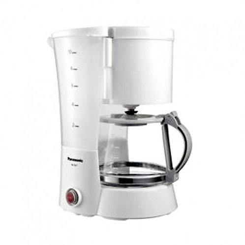 Panasonic mill water purification coffee maker