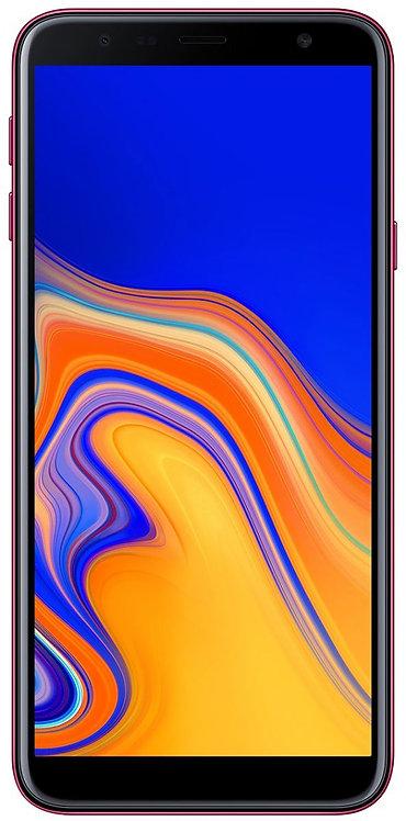 Samsung Galaxy J4 Core Dual Sim - 16GB, 1GB RAM, 4G LTE
