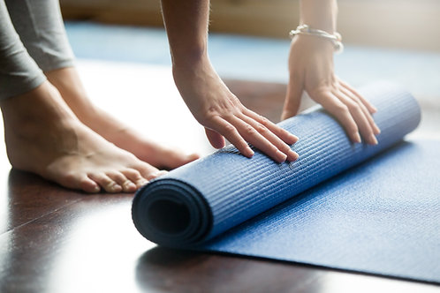 Yoga Place Mat