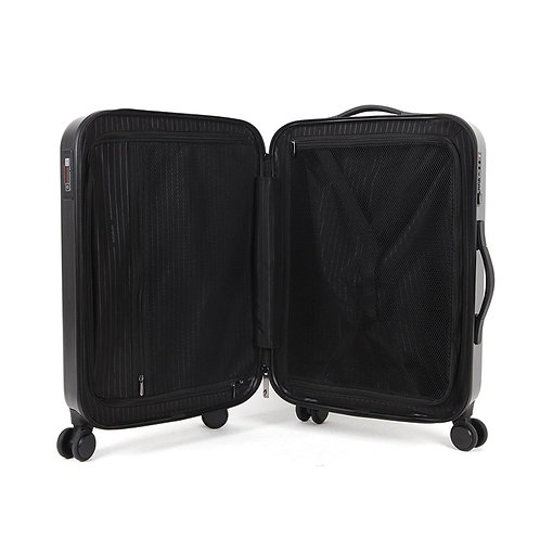 Newcon Traveling Bag - Gray Color