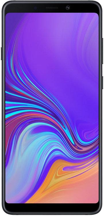 Samsung Galaxy A9 2018 Dual SIM - 128GB, 6GB RAM, 4G LTE