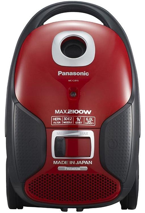 Panasonic MC CJ915 Canister Vacuum Cleaner