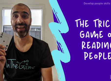 The Tricky Game of Reading People