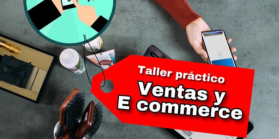 Ventas y E commerce SPS