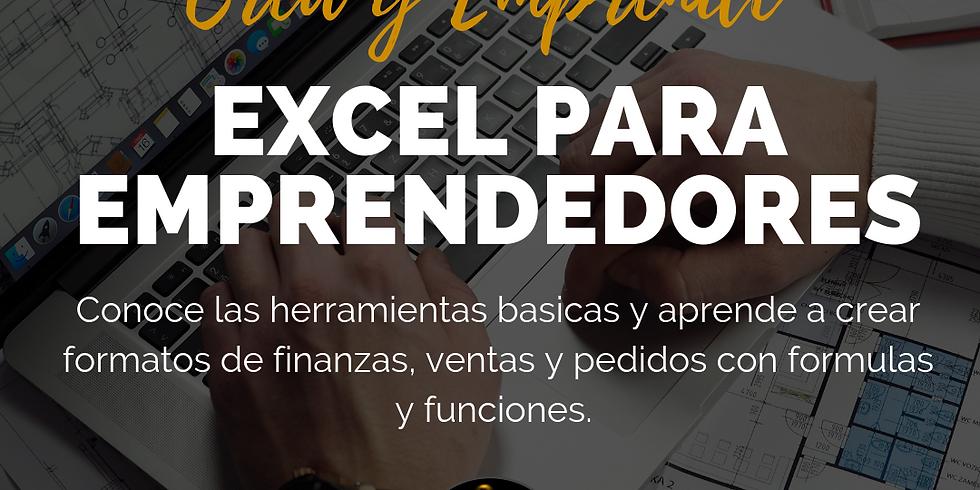 Excel para emprendedores SPS