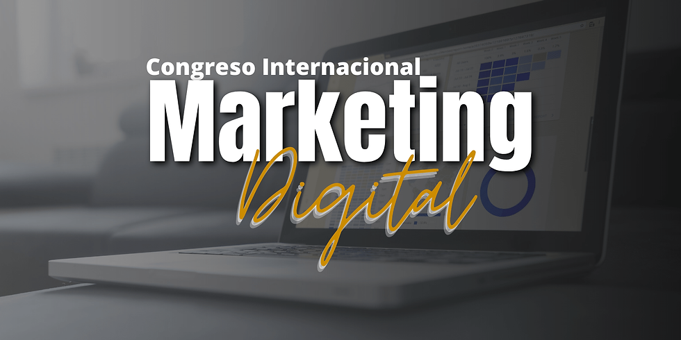 Congreso Internacional de Marketing Digital