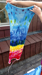 Original Sock Blank