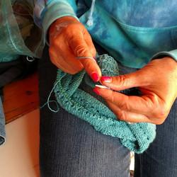 Maine Knitting Cruise