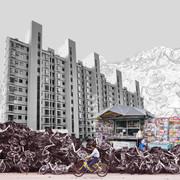 An Alternative Future: Cycling + Beijing