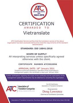 Vietranslate_ATC-ISO-Standard-Certificat