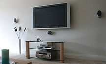 Wall Mounts and A/V instrallation for you your home enterainment system