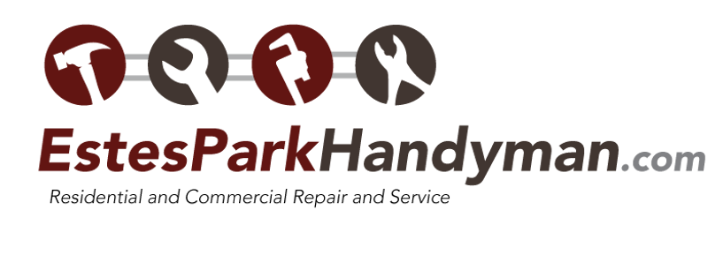 Logo for Estes Park Handyman - Residential and Commercial Repair and Service
