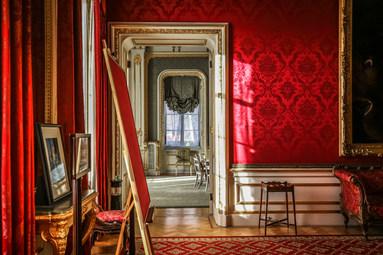 Lancaster House in London