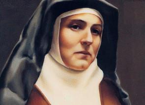 Santo del día: Santa Teresa Benedicta de la Cruz -Edith Stein- Carmelita Descalza, mártir.