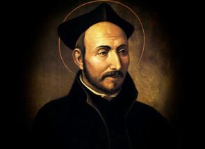 Santo del día: San Ignacio de Loyola -presbítero-