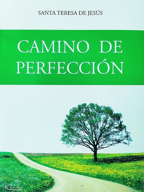 Camino de Perfección (.pdf)