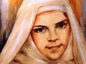 La arabita, una mujer que permaneció en Cristo