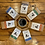 Thumbnail: 5lbs Caffeinated Brewing Coffee