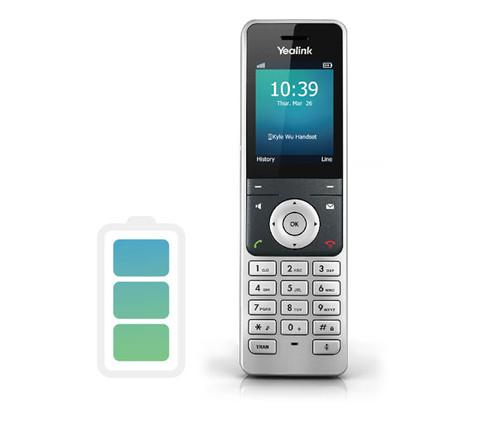 Yealink W60P IP Handset