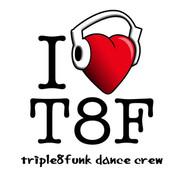 Triple 8 Funk New Zealand