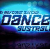 SYTYCD Australia