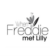 When Freddy Met Lilly Bridal
