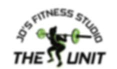 Jo's fitness logo
