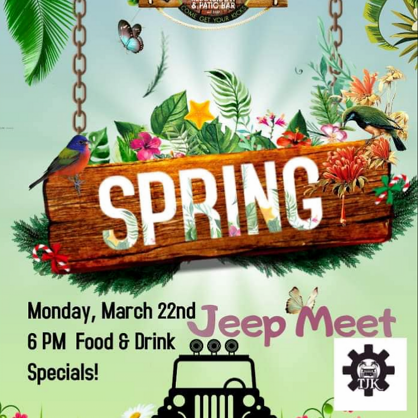 Jeep Meet