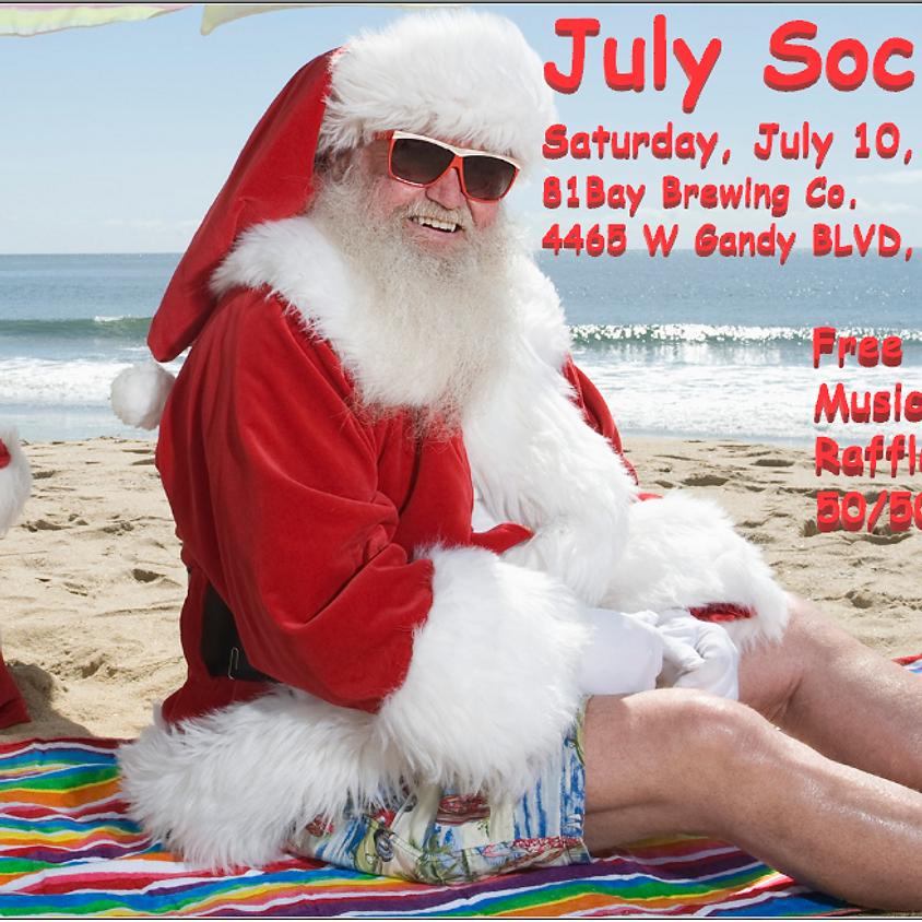 TJK July Social