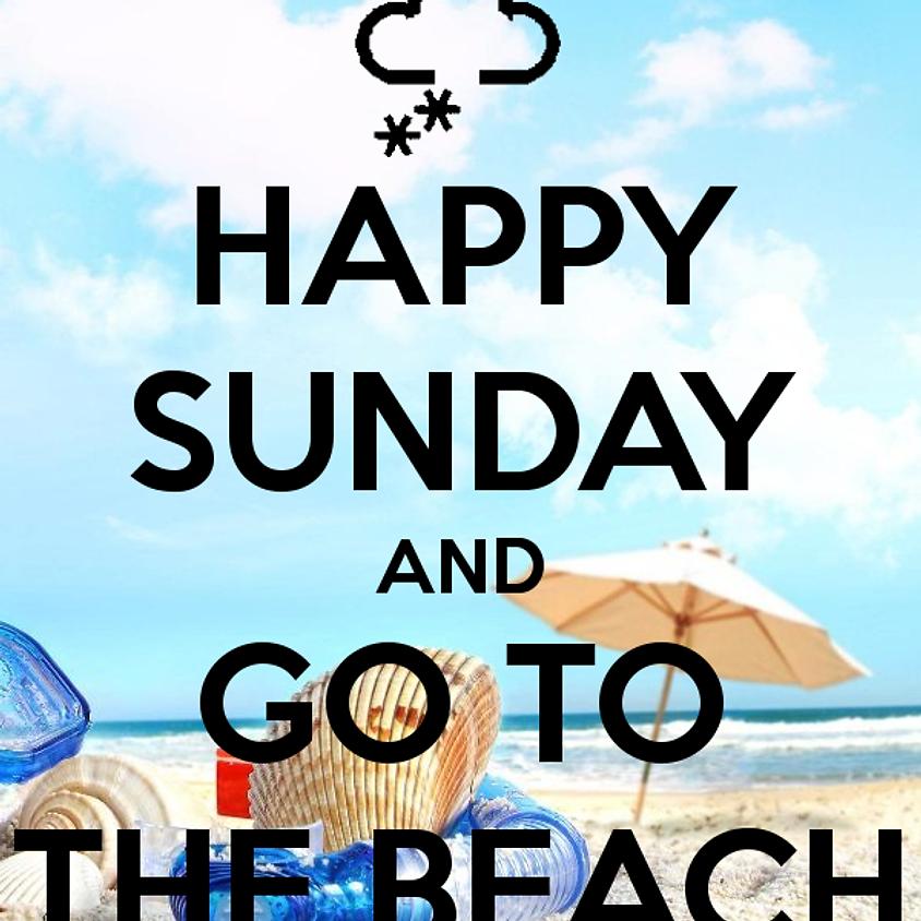 Sunday Funday Beach Cruise
