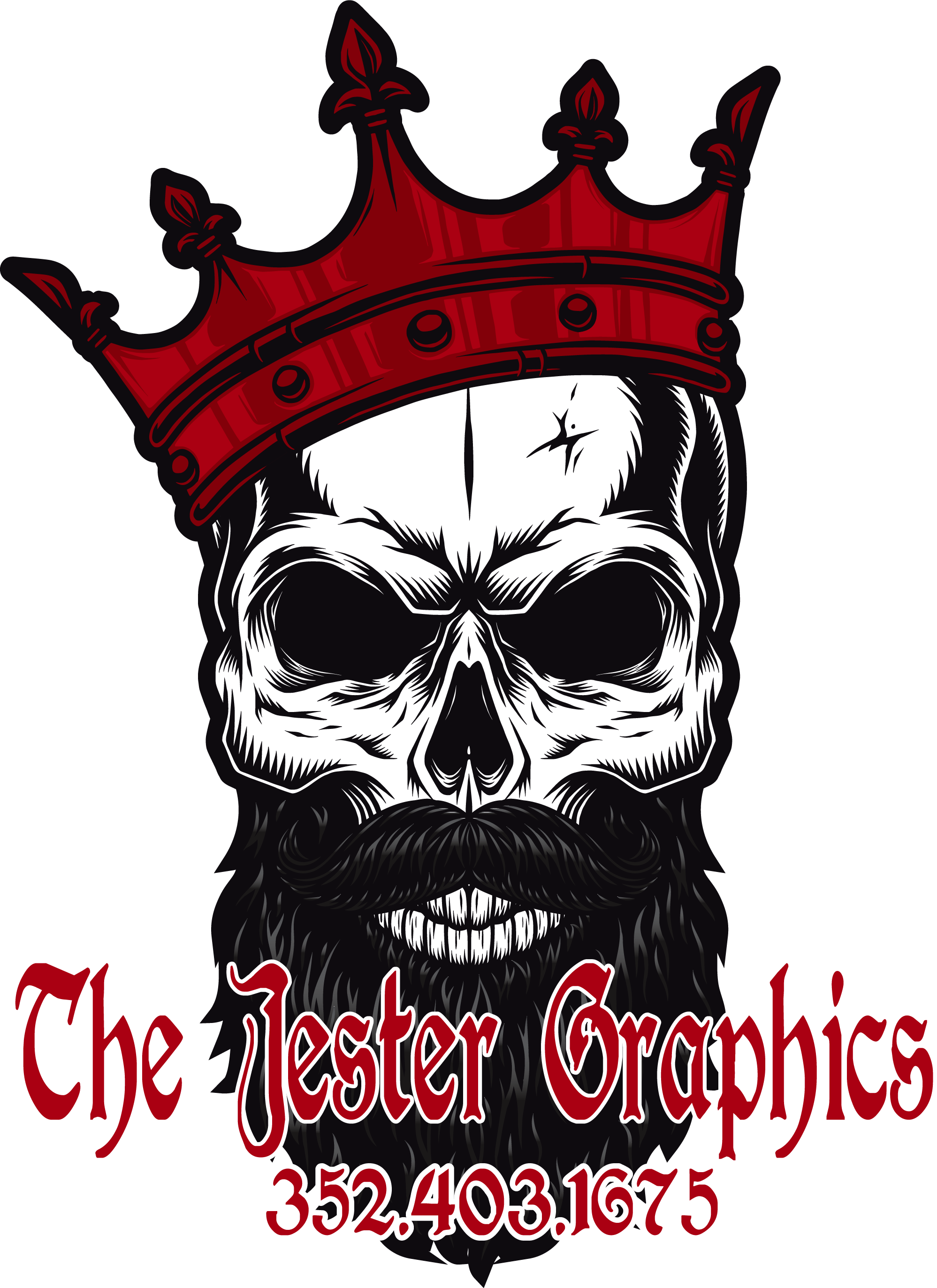 The Jester Graphics