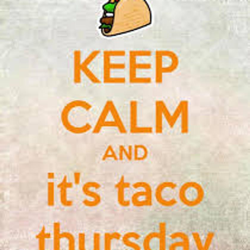 Taco Thursdays at Fuzzy's