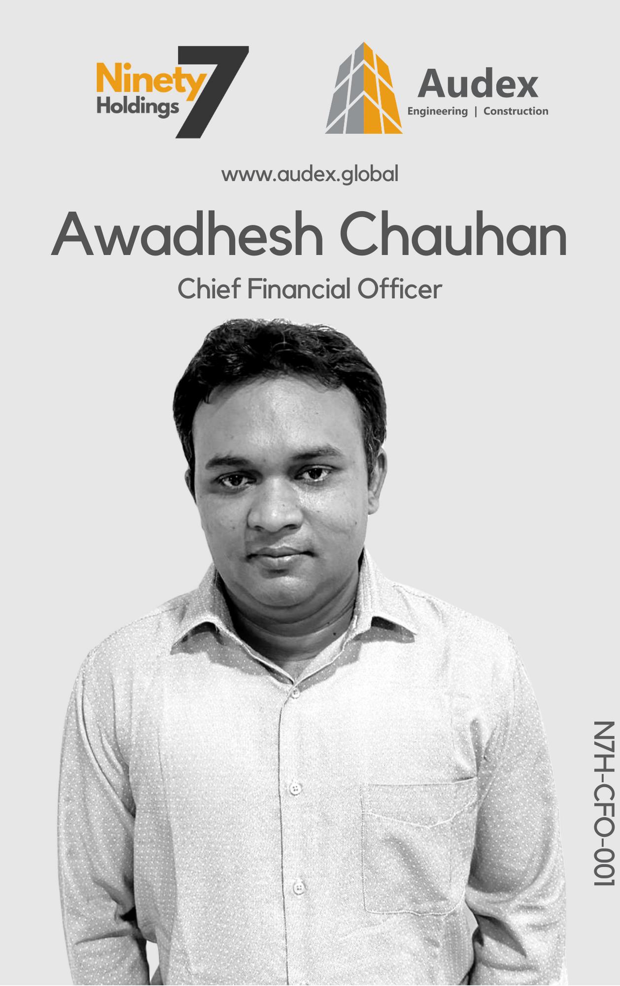 Awadhesh Chauhan