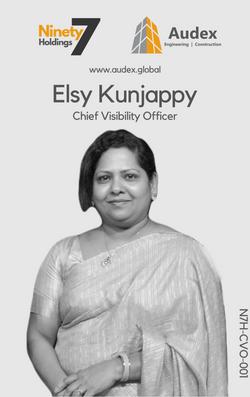 Elsy Kunjappy