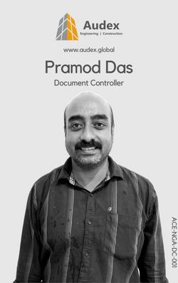 Pramod Das