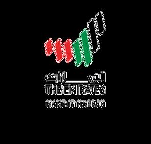 The Emirates Logo