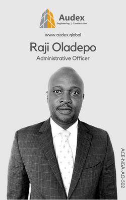 Raji Oladepo