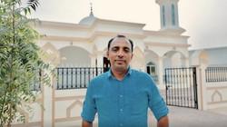 Saji Cheriyan Ambassador of Peace